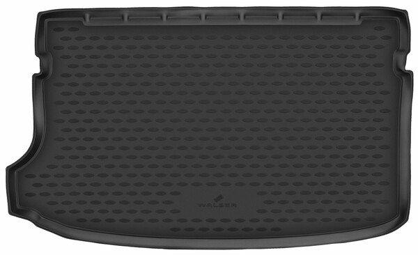 XTR Boot mat for VW T-Cross (C11) upper load floor 12/2018-Today