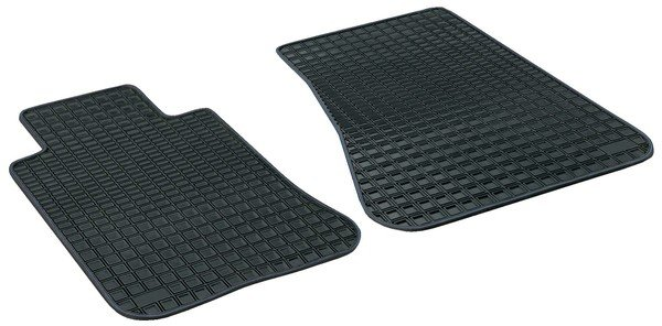 Rubber mats for Blueline Premium size 4