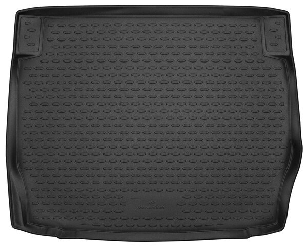 Trunk mat XTR for BMW 1 Series (F20) year of construction 2011 until today