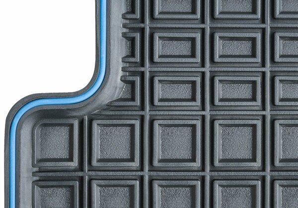 Tapis en caoutchouc Blueline Premium size 2