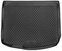XTR Boot mat for Mazda 3 (BL) Hatchback year 2008 - 2014