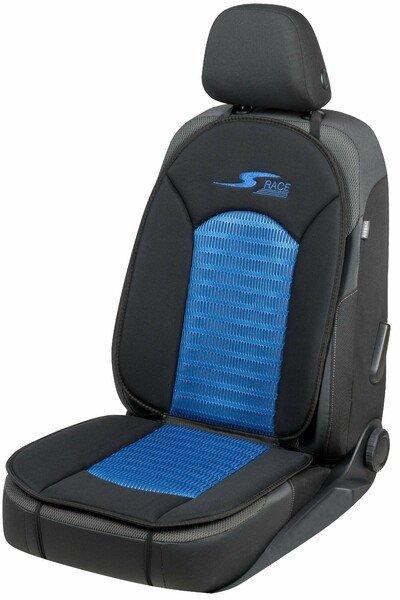 PKW Sitzauflage S-Race blau