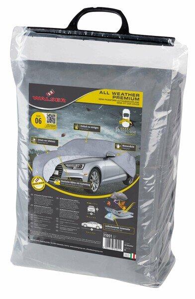 Telone protettivo All Weather Premium size 6 grigio