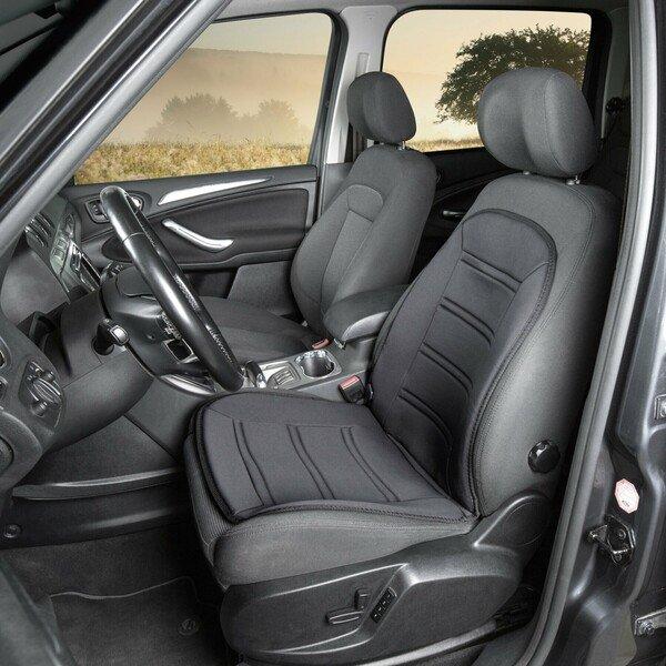 Heating Pad, Seat Heating Car Seat Carbon black