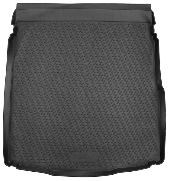 XTR boot liner for VW Passat (B8) sedan model year 08/2014 - to date
