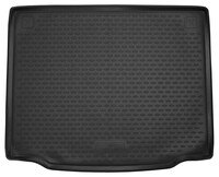 Trunk mat XTR for BMW X3 (G01) year of construction 2017 until today