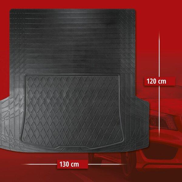 Kofferraumwanne Safeguard Größe L - 130x120cm
