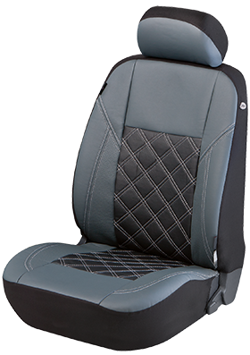 imitation leather seat cover