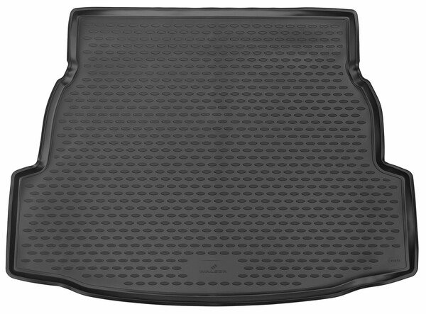 XTR trunk mat for Toyota RAV4 V (XA50) Hybrid year 2018 - Today
