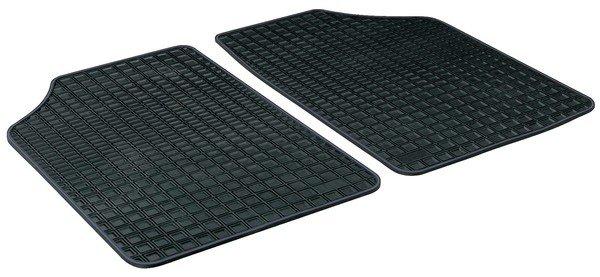 Rubber mats for Blueline Premium size 2