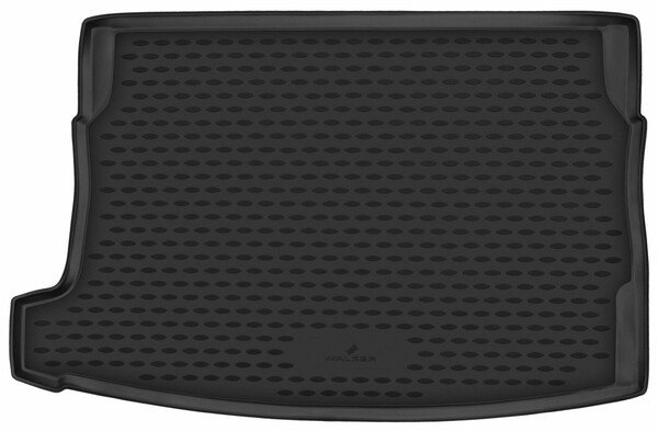 XTR Boot mat for VW Golf VII upper load floor 08/2012-Today
