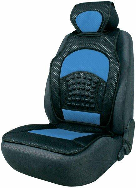 Housses de sièges Space blue