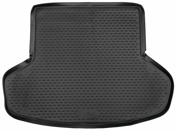 XTR Boot mat for Toyota Avensis (T27) Wagon year 02/2009 - 10/2018