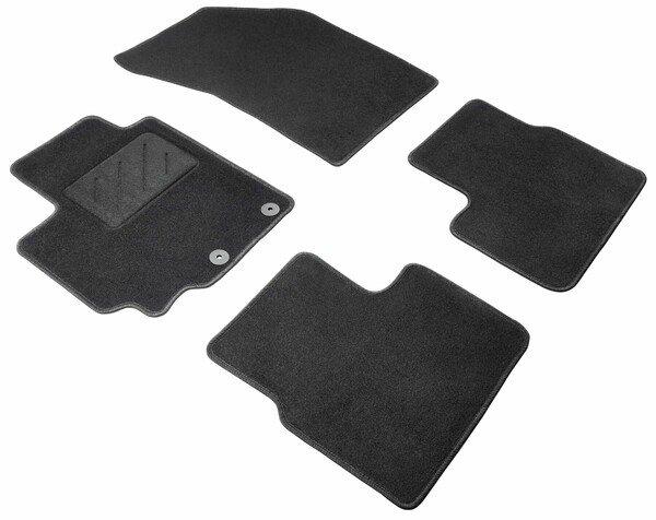 Fußmatten für Suzuki Swift IV 10/2010-Heute