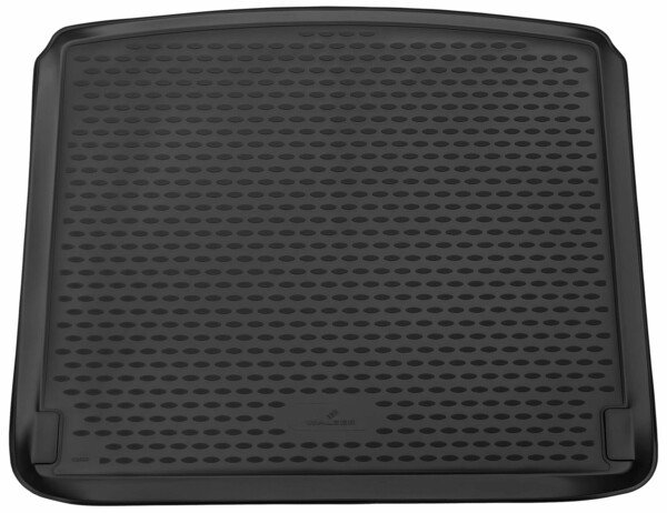 XTR trunk mat for BMW 5er Touring Wagon (F11) year 2009 - 2017