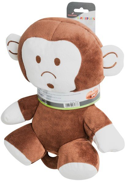 2in1 Bolster Monkey brown from 5 years