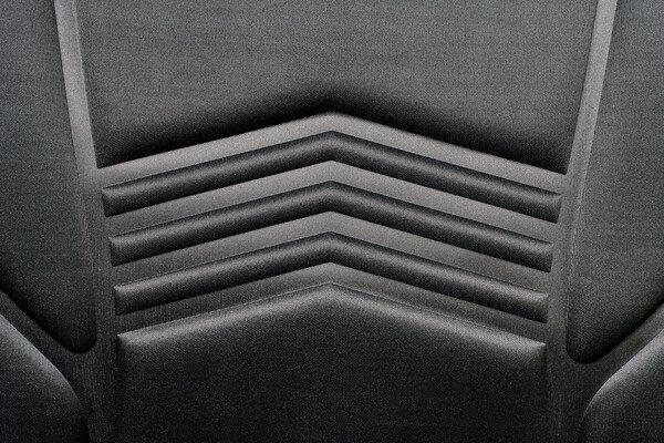 Autositz Heizkissen Sitzheizung Enjoy mit 5-Stufen Massagefunktion schwarz
