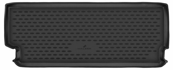 XTR Boot mat for Tesla Model X (5YJX) 09/2013-Today