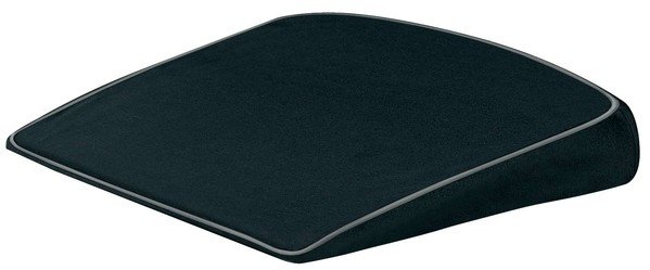Seat wedge Superior Joe black