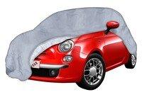 Car tarpaulin All Weather Premium size 1 grey