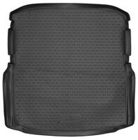 XTR Boot mat for Skoda Octavia III (5E) Sedan year 11/2012 - Today