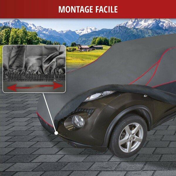 Bâches anti-grêle Premium SUV Hybrid taille S