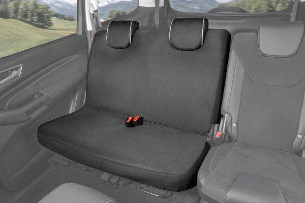 Autositzbezug Modulo für Doppelbank