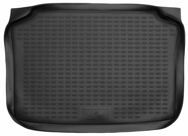 XTR Boot mat for VW Polo IV year Facelift 2005 - 10/2014