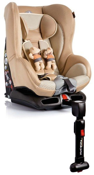 Child seat Tiziano beige