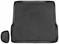 XTR Boot mat for Dacia Logan (LS) Sedan year 2004 - Today