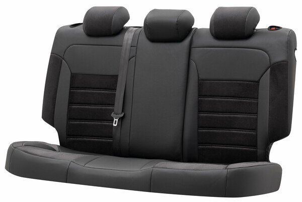 Seat cover Bari for Hyundai Tucson year of construction 05/2015 until today - 1 back seat cover for normal seats