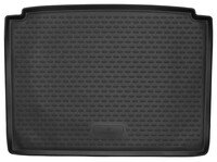 XTR Boot mat for Opel Astra K year 2015 - Today