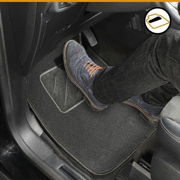 Tappeto auto Smart