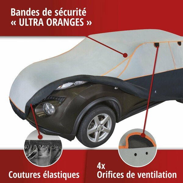 Bâches anti-grêle Perma Protect SUV taille S