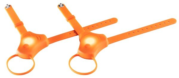 Impulse Indicator orange