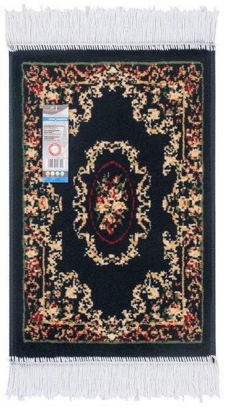 Car carpet Persian blue Persian carpet