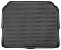 XTR trunk mat for Opel Grandland X (A18) lower loading floor year 2017 - Today