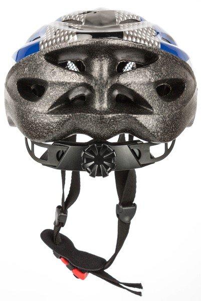 Casque de cycliste 48-54 cm Sprinter NXTR rouge
