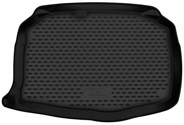 XTR trunk mat for Seat Ibiza V hatchback (KJ1) upper load floor year 01/2017-Today