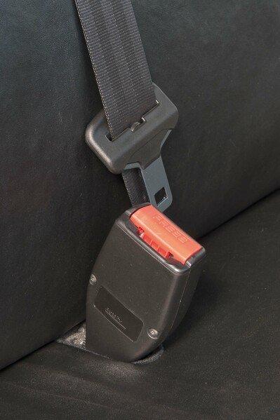 Housse de siège Transporter en simili cuir pour Renault Trafic II, Opel Vivaro, Nissan Primastar, siège simple et double