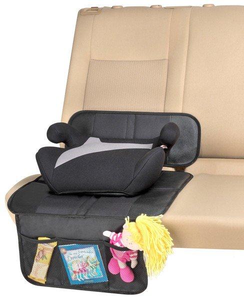Kindersitzunterlage für PKW Rückbank George Premium
