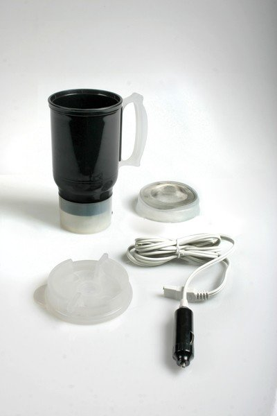 Beheizbare Tasse 12V/110W
