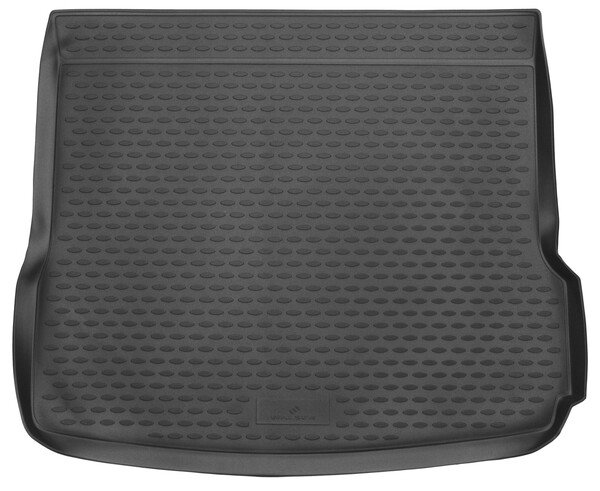 Trunk mat XTR for Audi Q5 Year of construction 2009 to 2017