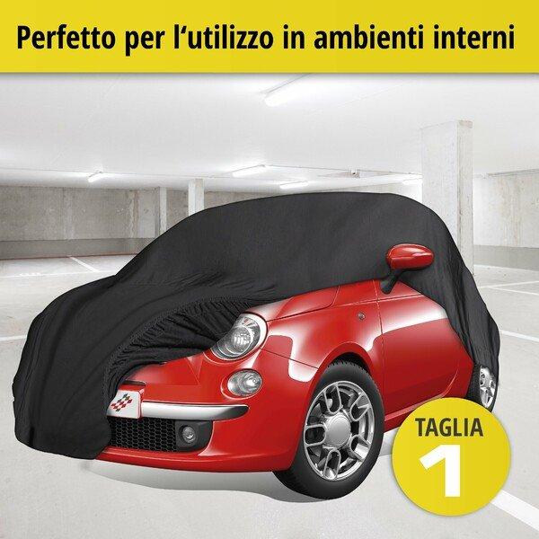 Telone protettivo Indoor Soft size 1 nero