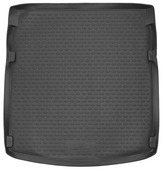 Trunk mat XTR for Audi A4 (B8) sedan year of construction 2008 to 2015
