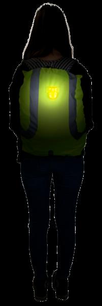Réflecteur Multilight L jaune
