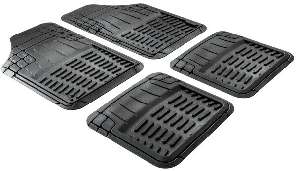Rubber mats for Maximus Plus, can be cut to size
