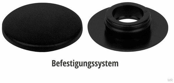 Gummimatten RubberLine für Renault Kangoo 2008-Heute, Mercedes-Benz Citan 11/2012-Heute