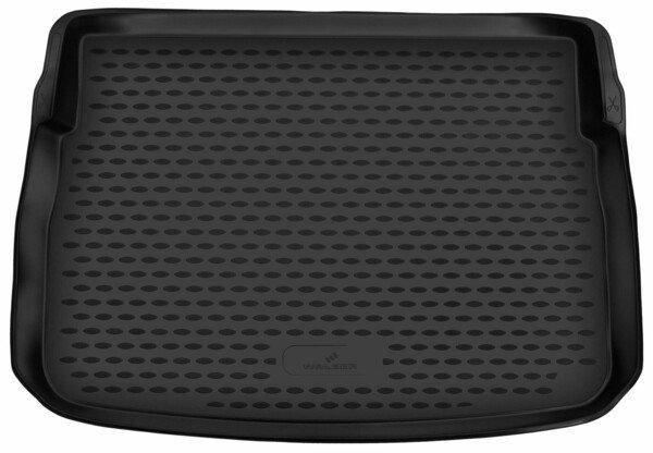 Vasca baule su misura per VW Golf Sportsvan hatchback (AM1, AN1) 02/2014- Oggi