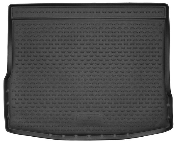 XTR Boot mat for VW Tiguan II (AD1) year 2016 - Today